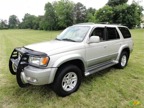 how to sell used cars 1999 toyota 4runner free book repair manuals 1999 toyota 4runner information and photos momentcar