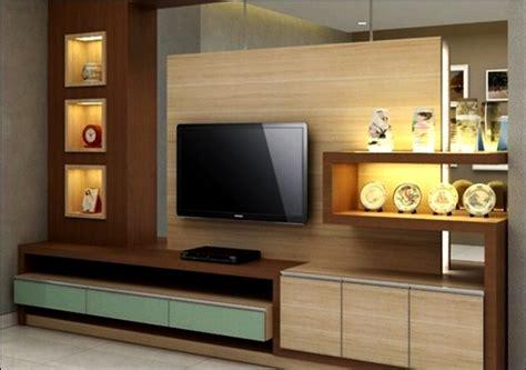Gambar Lemari Tv Minimalis 15 Gambar Varian Lemari Tv Minimalis Simpel Rumah Impian