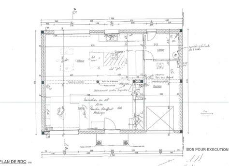 aménagement studio 20m2 5126 plan spot plafond