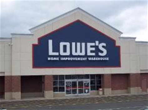 lowe s home improvement in southfield mi 48034