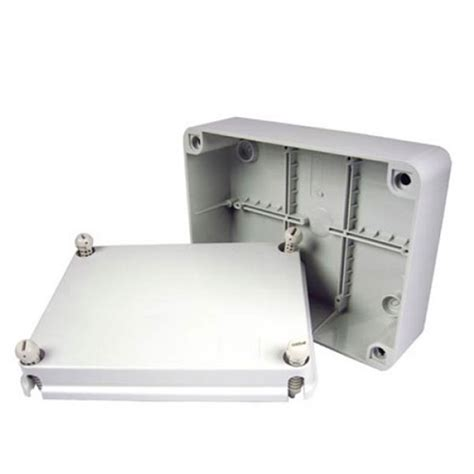 Box Mcb Weatherproof Hager Weatherproof Box Ip 55 24 Module Ve 212u buy gewiss gw44209 300x220x120 junction box with smooth walls ip 55 at best price in india