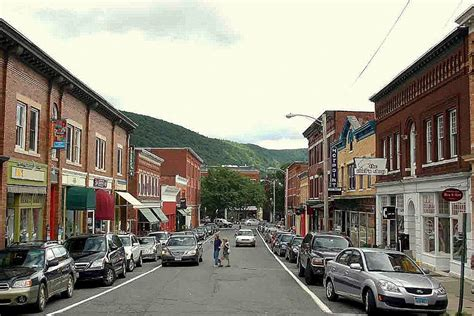 Great Barrington by Panoramio Photo Of Great Barrington