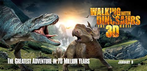 film with dinosaurus facts you must know about walking with dinosaurs the 3d