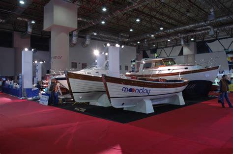 Xl Seri 334 istanbul boatshow 2008