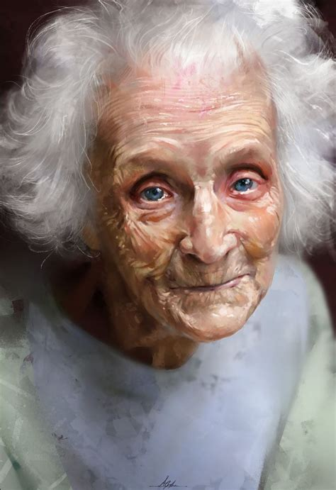 older women faces 824 best images about art painting portraits on pinterest