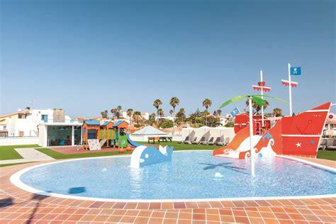barcelo resort fuerteventura map barcelo corralejo sands waterpark cheap holidays to