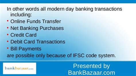 sbi credit card payment from other bank sbi ifsc and micr code