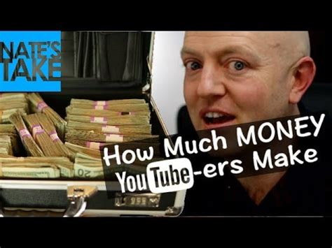 how much money do you give for a wedding how much money do youtubers make youtube