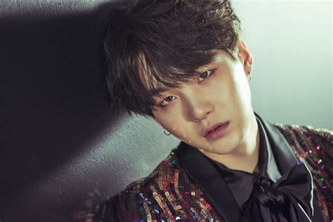 bts photoshoot bts s jimin and suga feature in new quot wings quot concept photos