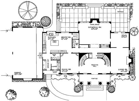 georgian house floor plans uk luxurious georgian house plan 81091w 2nd floor master