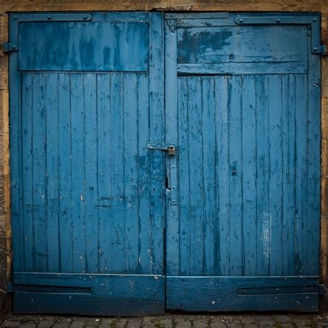 Blue Barn Doors Blue Barn Doors Doors Gates Windows