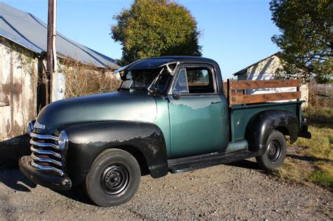 truck california 1951 chevrolet california truck 1949 1950