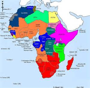 map of speaking countries in africa africa map speaking countries map geografia