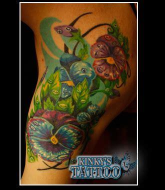 tattoo expo kuopio jimmy griffin certified artist