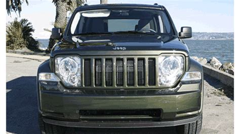Jeep Liberty Sport Reviews 2008 Jeep Liberty Sport Review Roadshow