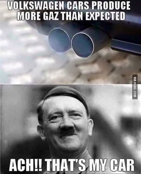 Ai Meme - go the legacy of hitler the same poisonous gas that used