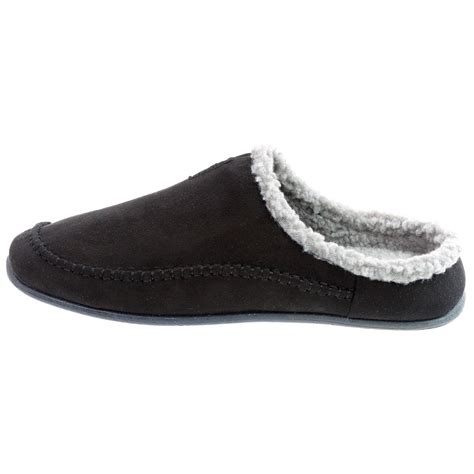 nordic slippers mens deer stags slipperooz nordic slippers for 9372p