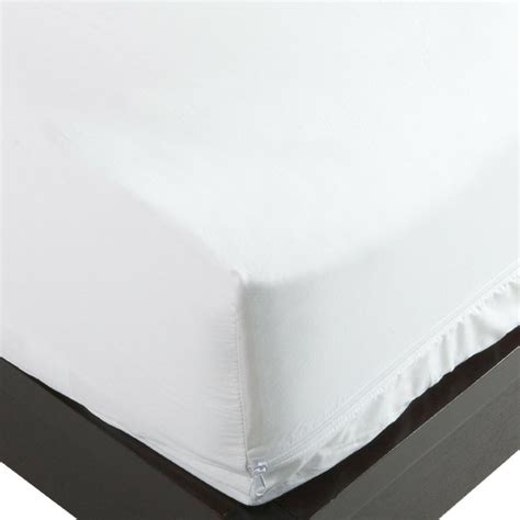 dust mite bed covers 100 percent cotton mattress protector dust mite control