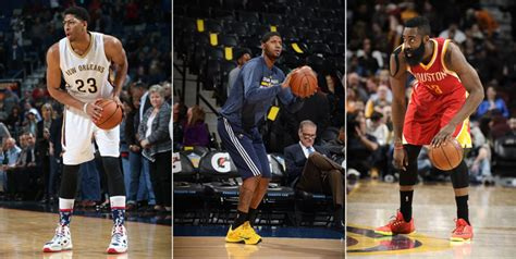 shoes of basketball players who should be the next nba player with a signature shoe