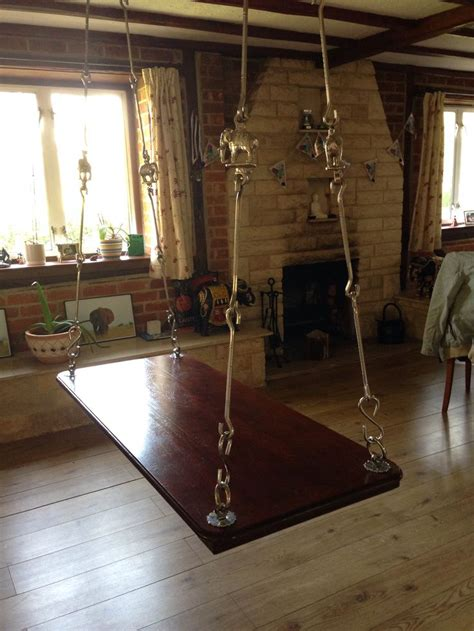 indoor swing my luxury indian swing made with american teak and