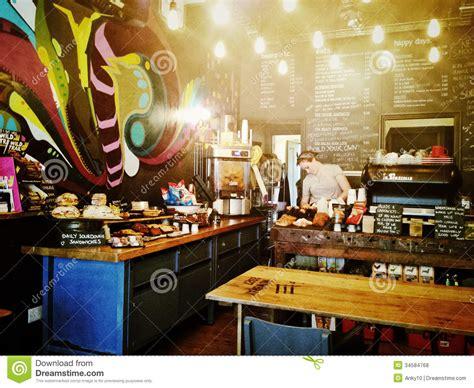 home design online shop uk modern design coffee shop editorial stock photo image