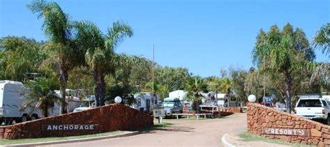 anchorage parks kalbarri anchorage caravan park on 168 gray st kalbarri wa 6536 whereis 174