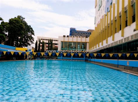 kolam renang cikini kursus renang