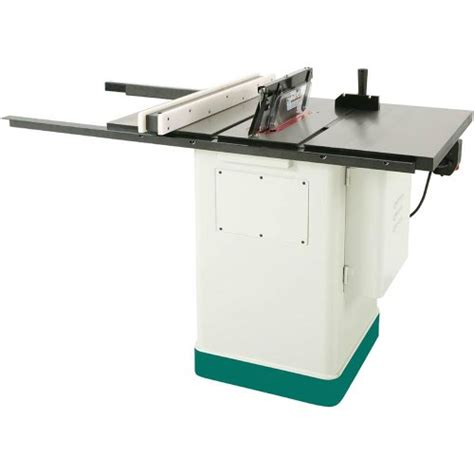 grizzly g0715p polar series hybrid table saw with