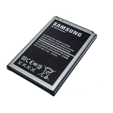 Battery Hippo Samsung Galaxy Note 3200 Mah Baterai N7000 samsung battery eb b800bebec
