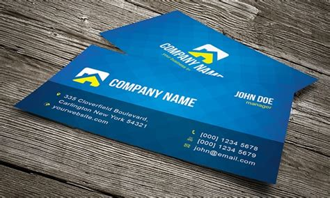 top 5 free template to make business cards 10 best free business card design templates
