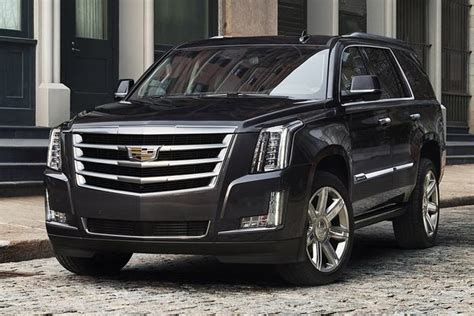 cadillac jeep 2017 2017 cadillac escalade new car review autotrader
