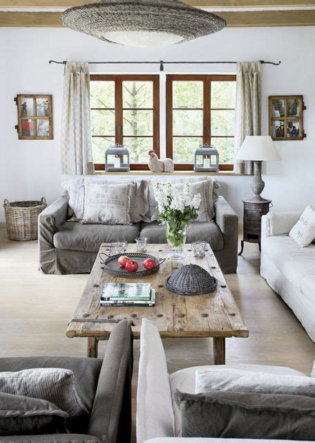 adorable  romantic provence living rooms digsdigs