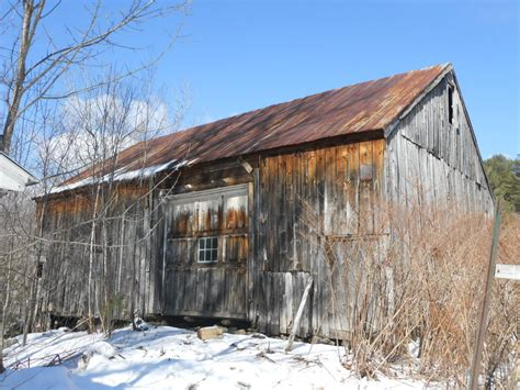 Barn House For Sale north lovell me maine mountain post amp beam