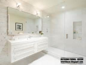 mirror design ideas designing large bathroom