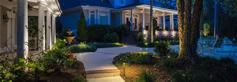 Landscape Lighting Louisville Outdoor Lighting Fixtures To Illuminate Your Louisville Home