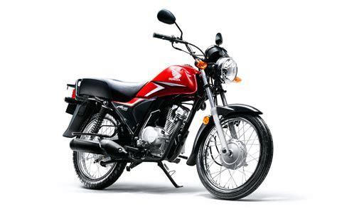 Motorrad Honda 125 Ccm by Honda Bike 125cc