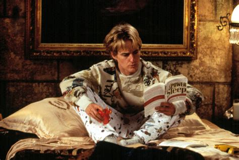owen wilson the haunting how to survive a haunted house according to the movies