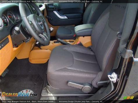 black saddle interior 2013 jeep wrangler rubicon