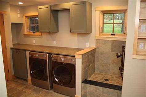 How To Build A Mudd Station 40 Quot Utility Sink For Laundry Room Perfect For Bathing Our