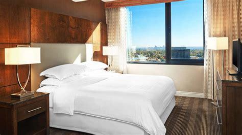 hotels with 2 bedroom suites in denver co starwood suites sheraton denver west hotel