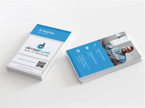 card material material business card concept materialup
