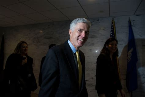 neil gorsuch new york times neil gorsuch has web of ties to secretive billionaire
