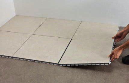 Carrelage Exterieur Point P 429 carrelage exterieur clipsable castorama colle