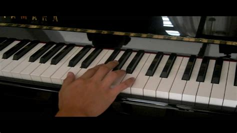 tutorial piano halo how to play halo beyonce full song on piano tutorial