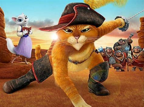 gato con botas el quot elige tu propia aventura quot la nueva propuesta de netflix el parana diario