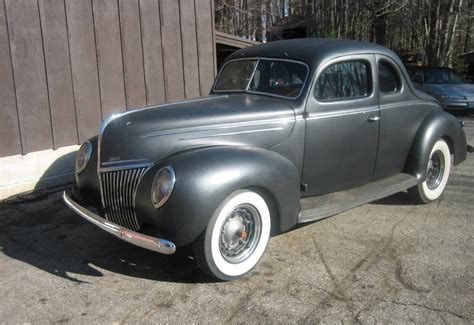 1939 ford coupe 394 olds powered 1939 ford coupe bring a trailer