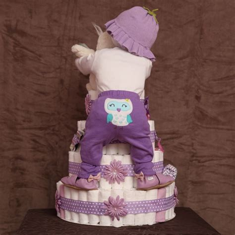 Cake Diapers Baby Shower by 17 Best Ideas About Cakes On Baby