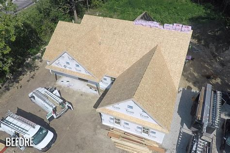 operation finally home roof donation bci exteriors