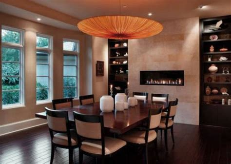Dining Room Fireplace Ideas 15 Dining Room Wall Decor Ideas Ultimate Home Ideas