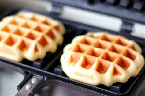 resep membuat cireng original resep dan cara membuat waffle original wartasolo com